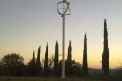 Pala eolica Barzagli